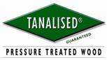 tanalised